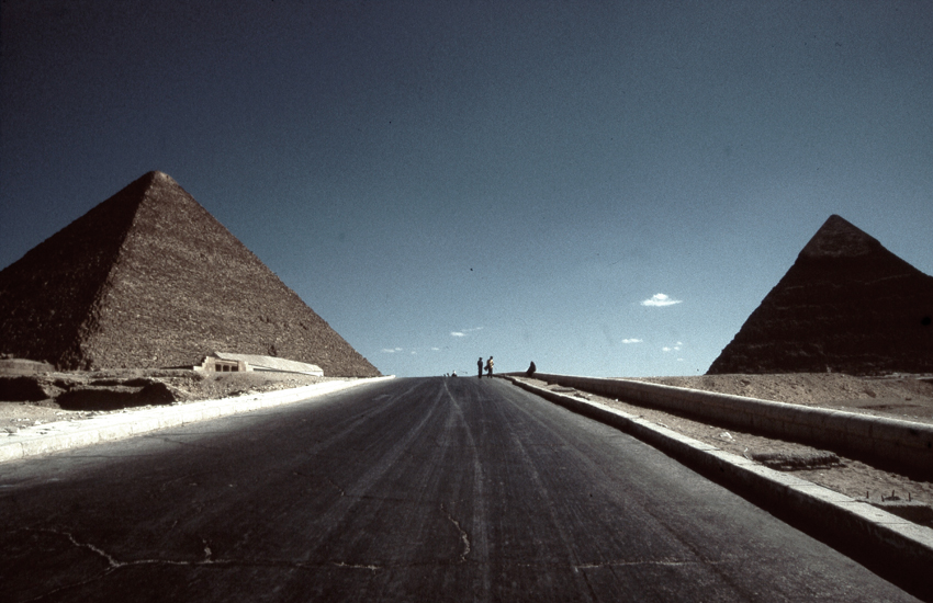 Egipto by Sonsoles Lozano