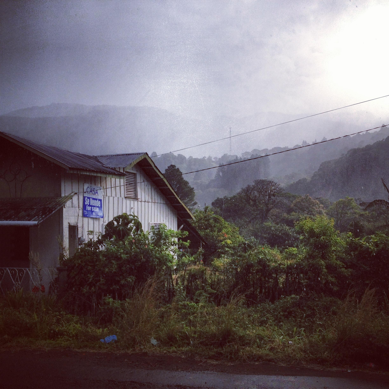 Boquete_Panama by Sonsoles Lozano