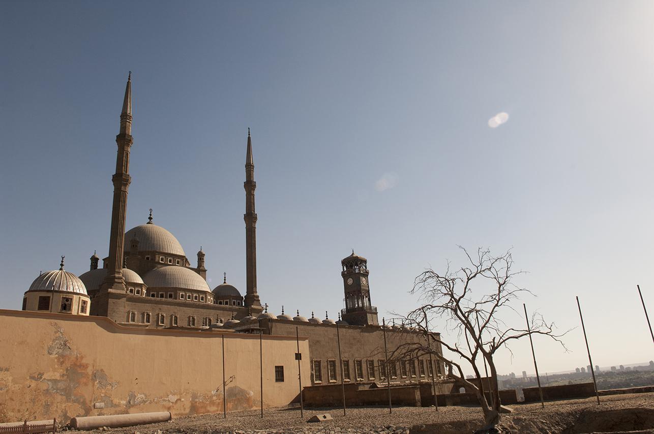 cairo Mezquita de Alabastro CiudadelawebExtension