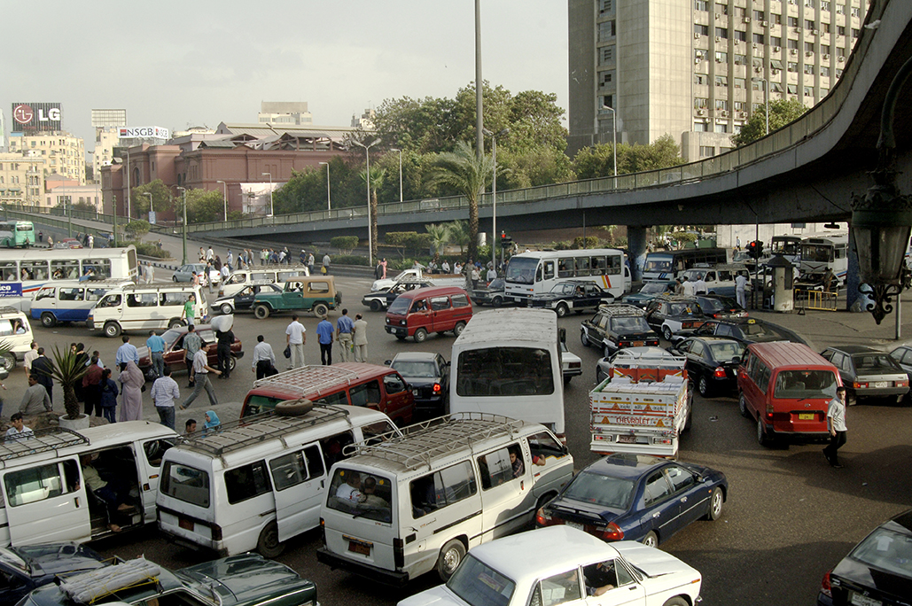 cairo traficowebExtension