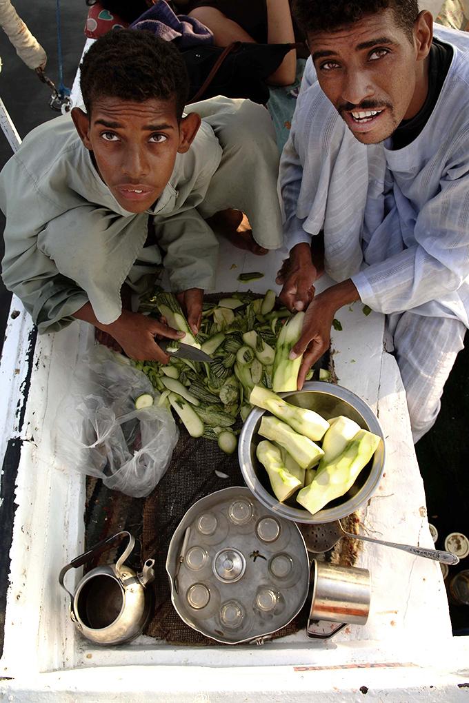 cocineros faluca