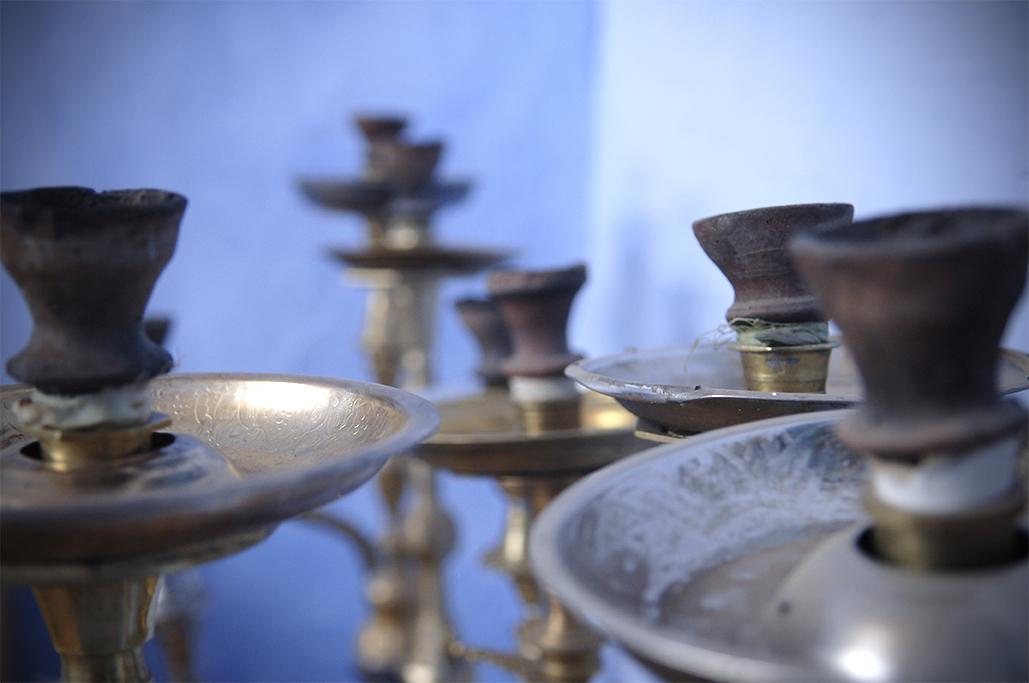 egipto pueblo nubio