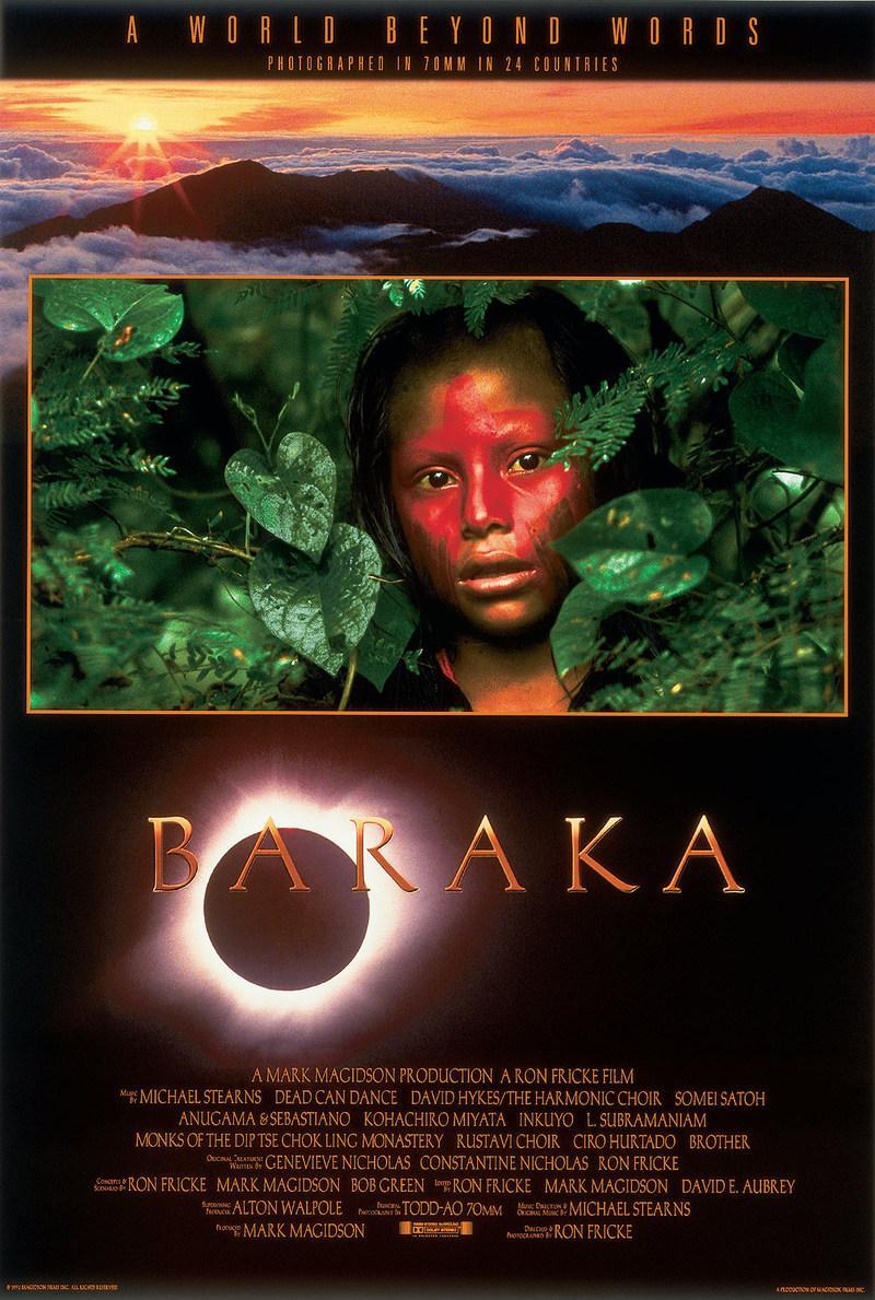 Baraka-portada
