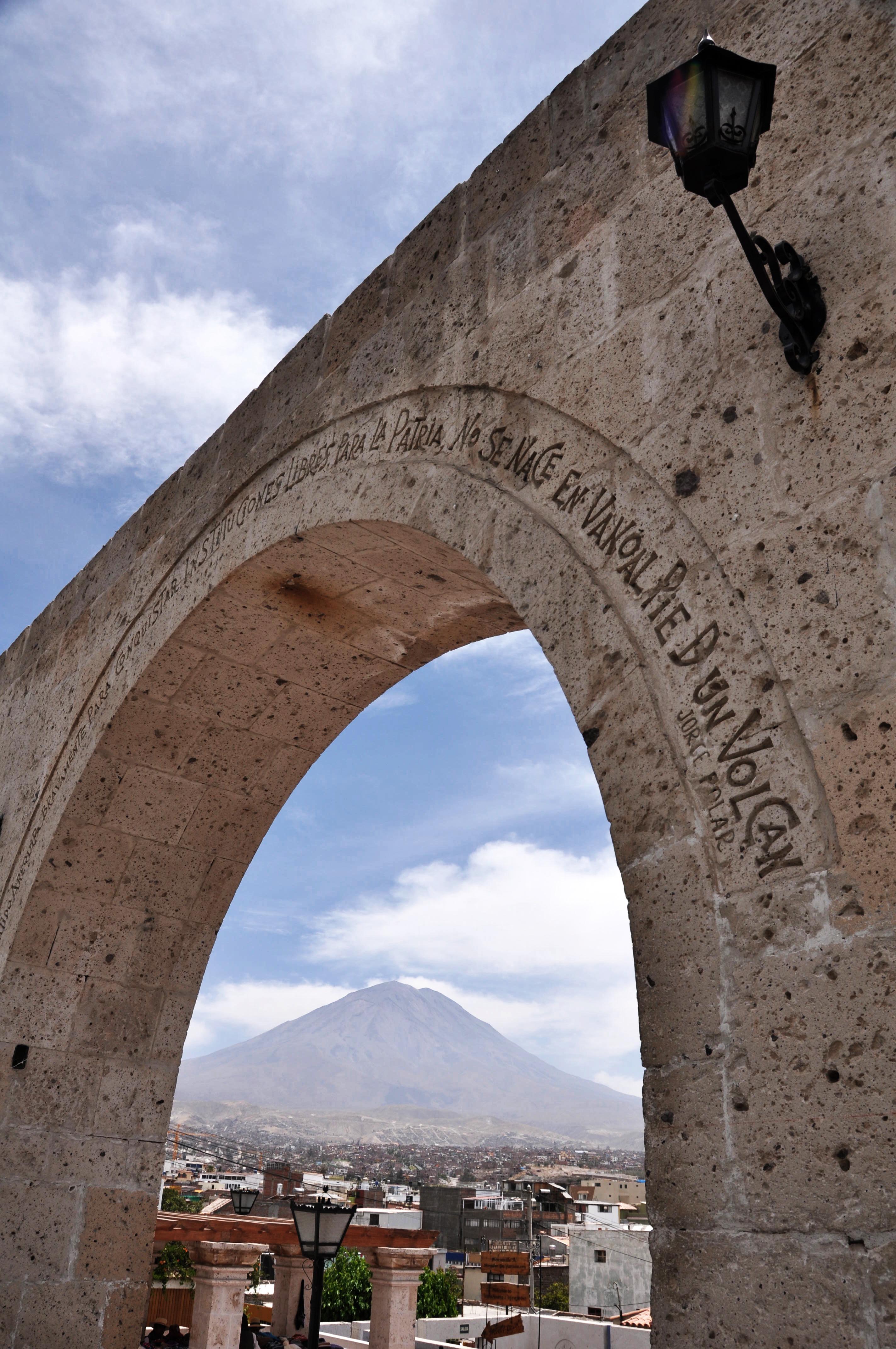 Peru 2013 Arequipa 4