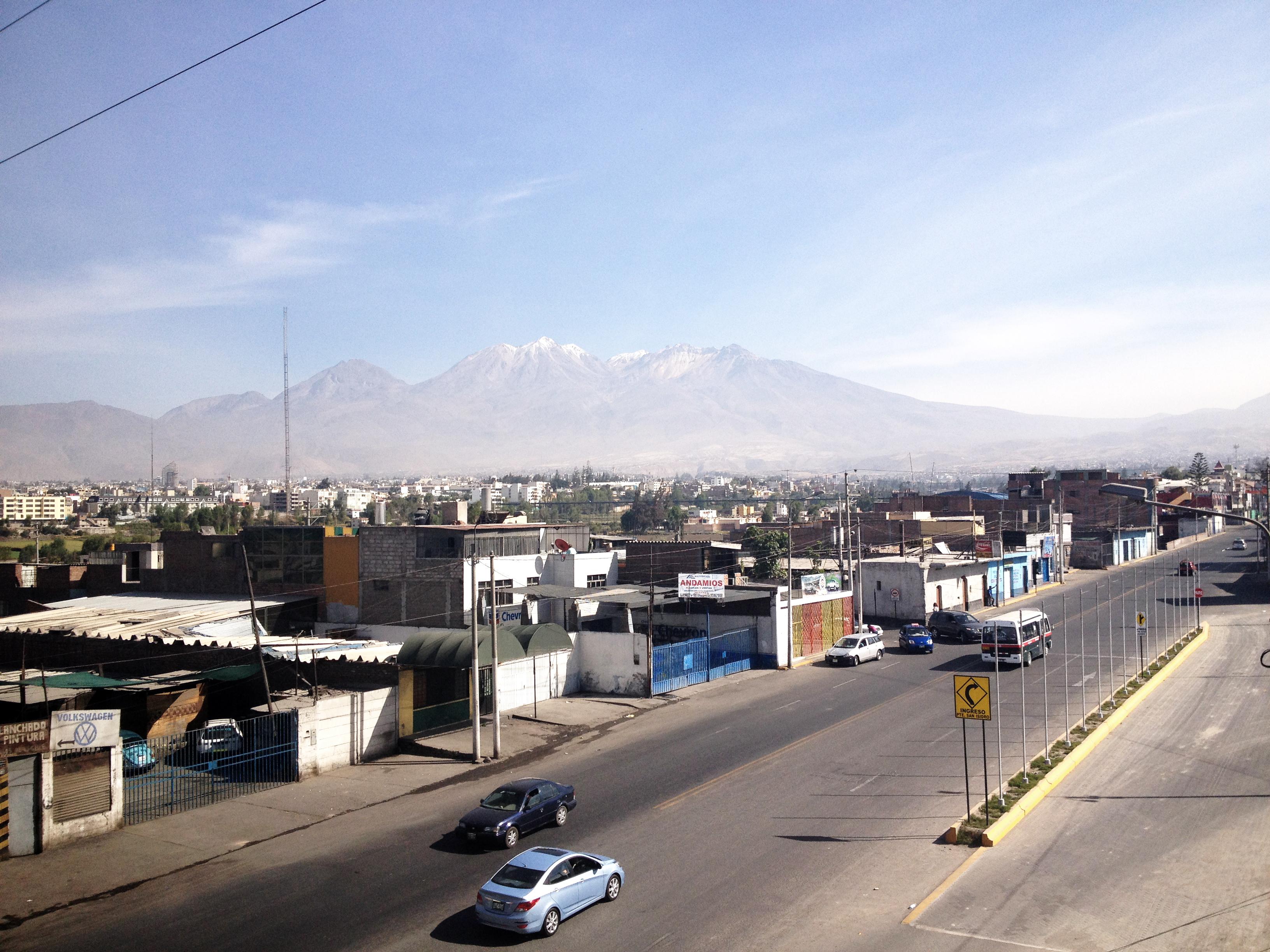 Peru 2013 Arequipa21