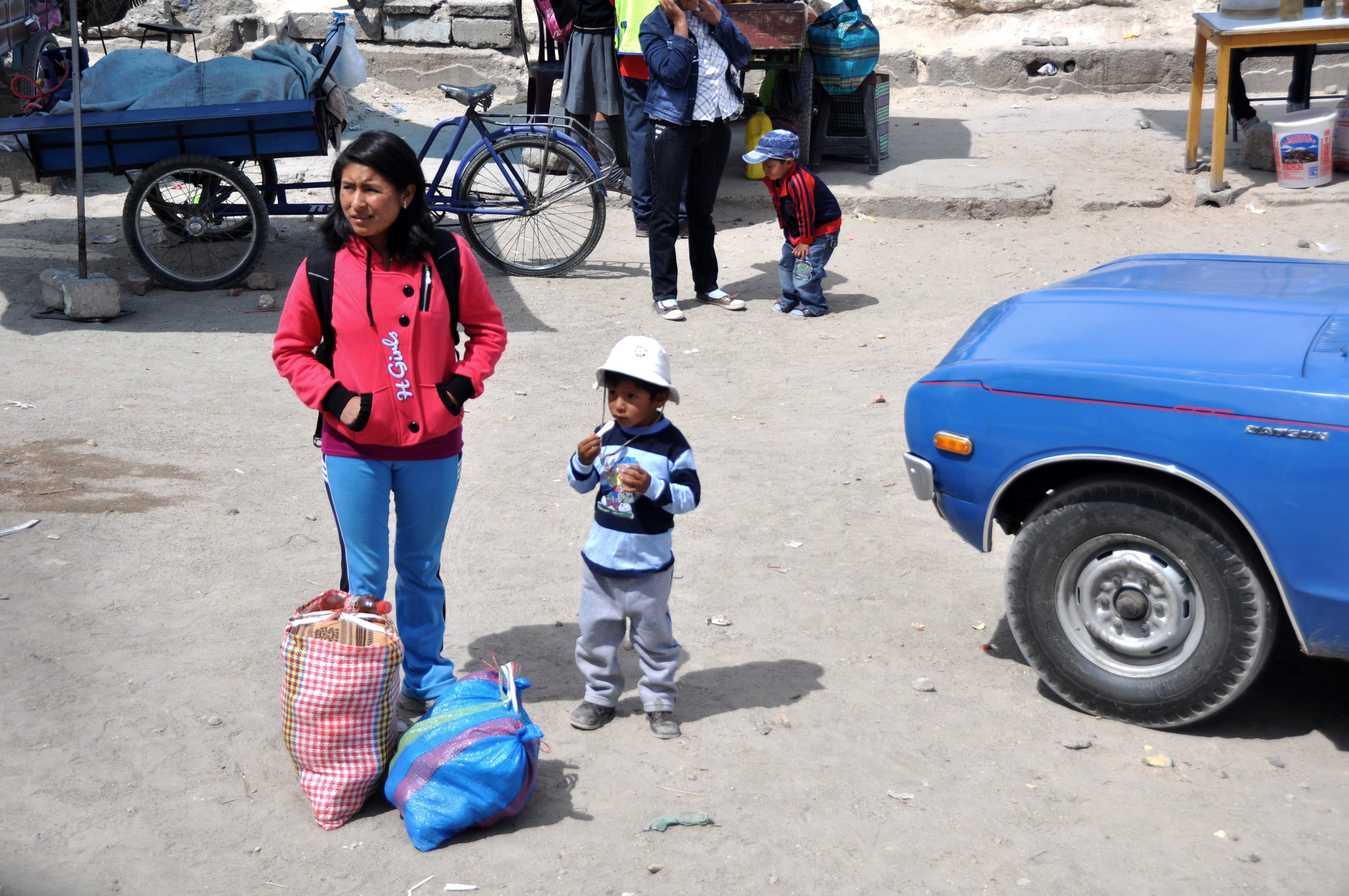 Peru 2013 Cañon del Colca02
