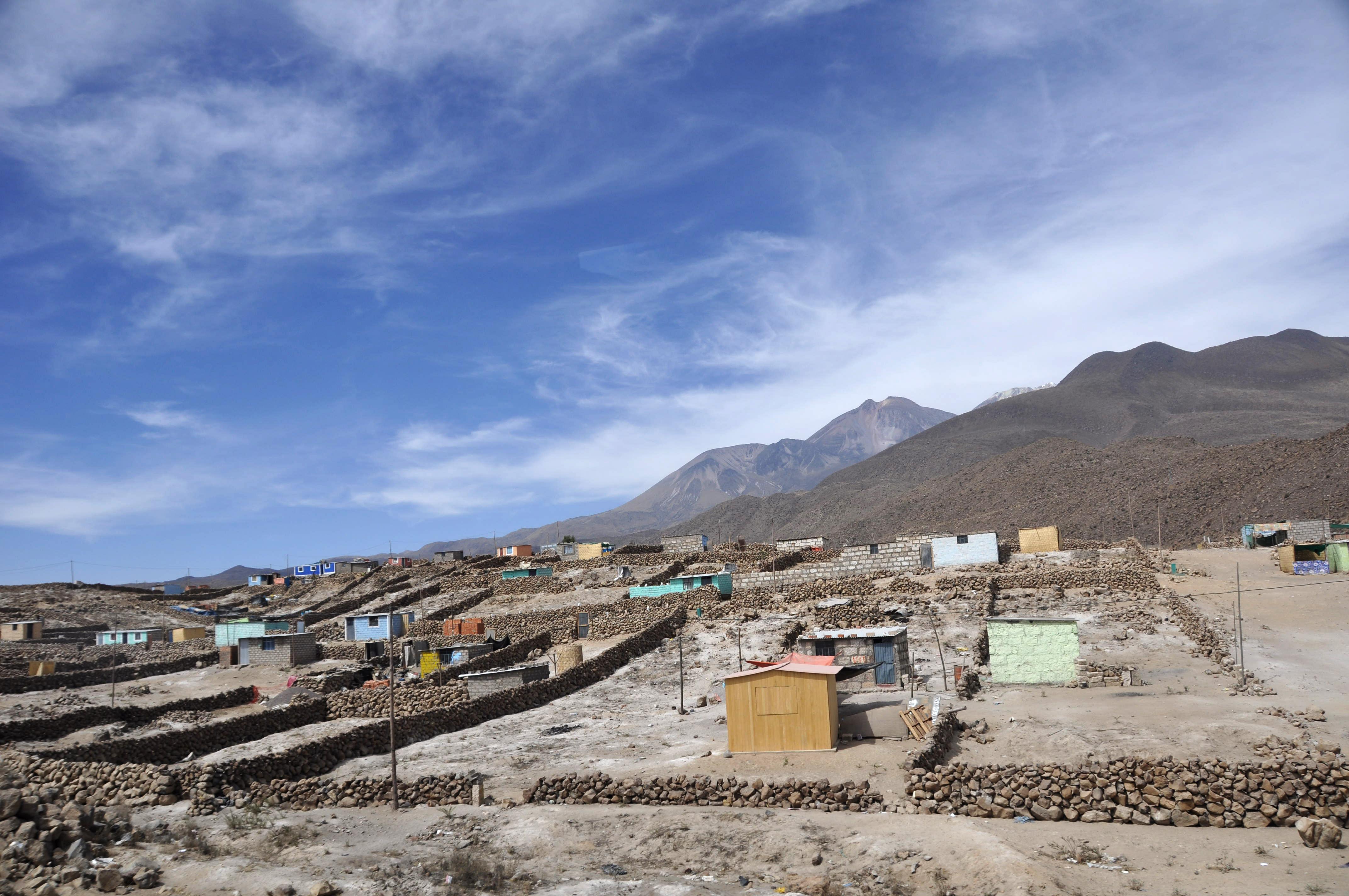 Peru 2013 Cañon del Colca04
