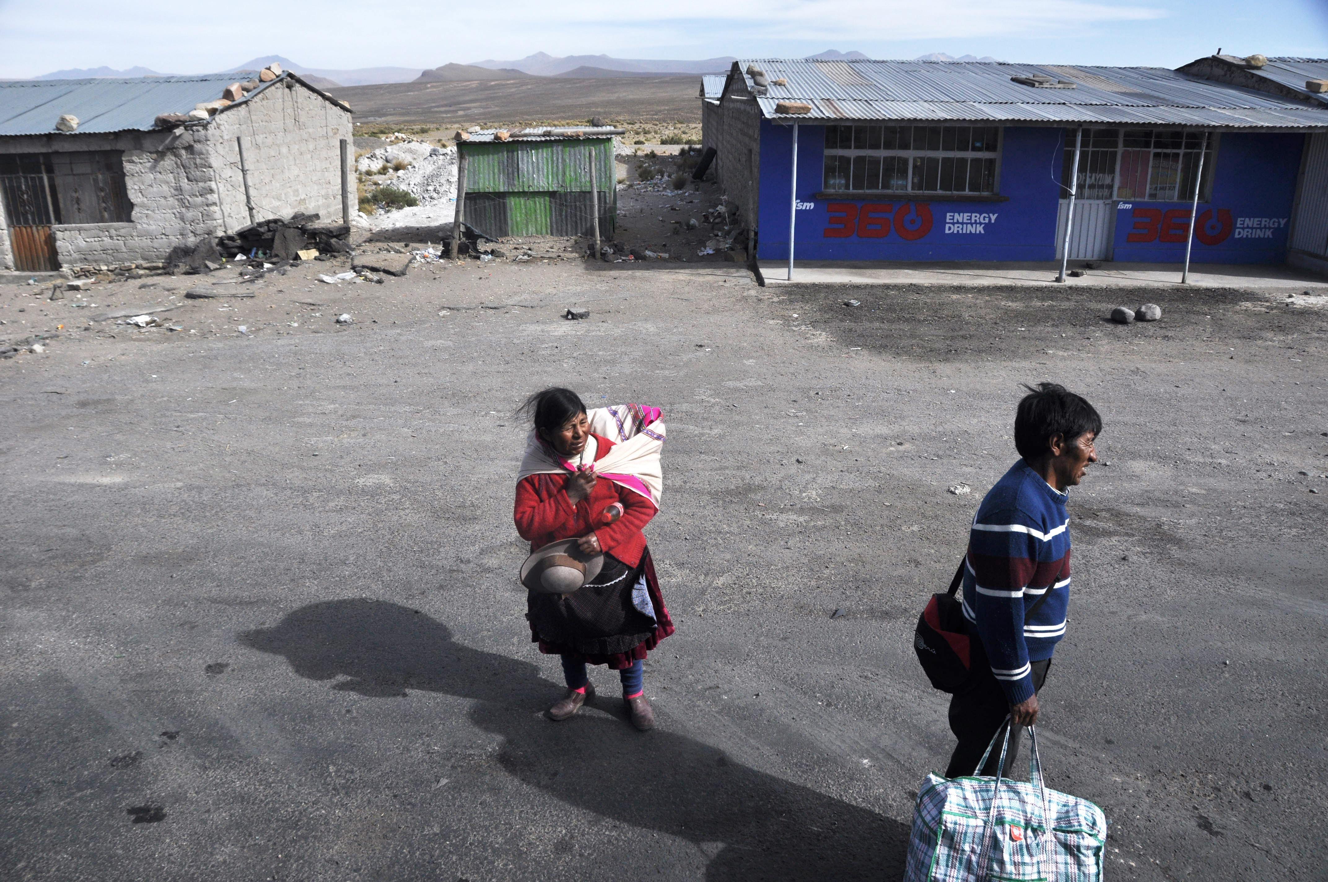 Peru 2013 Cañon del Colca05