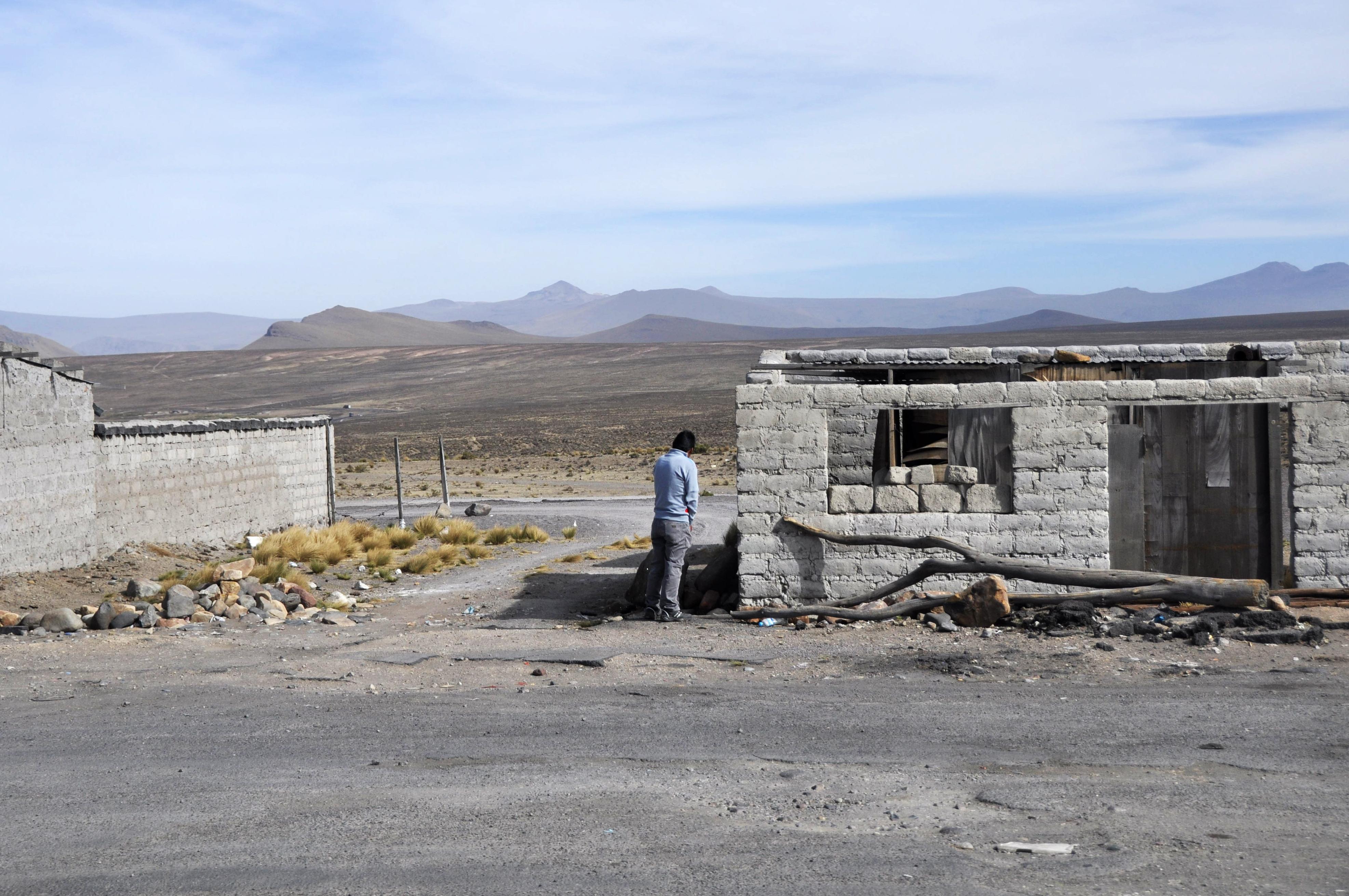 Peru 2013 Cañon del Colca06