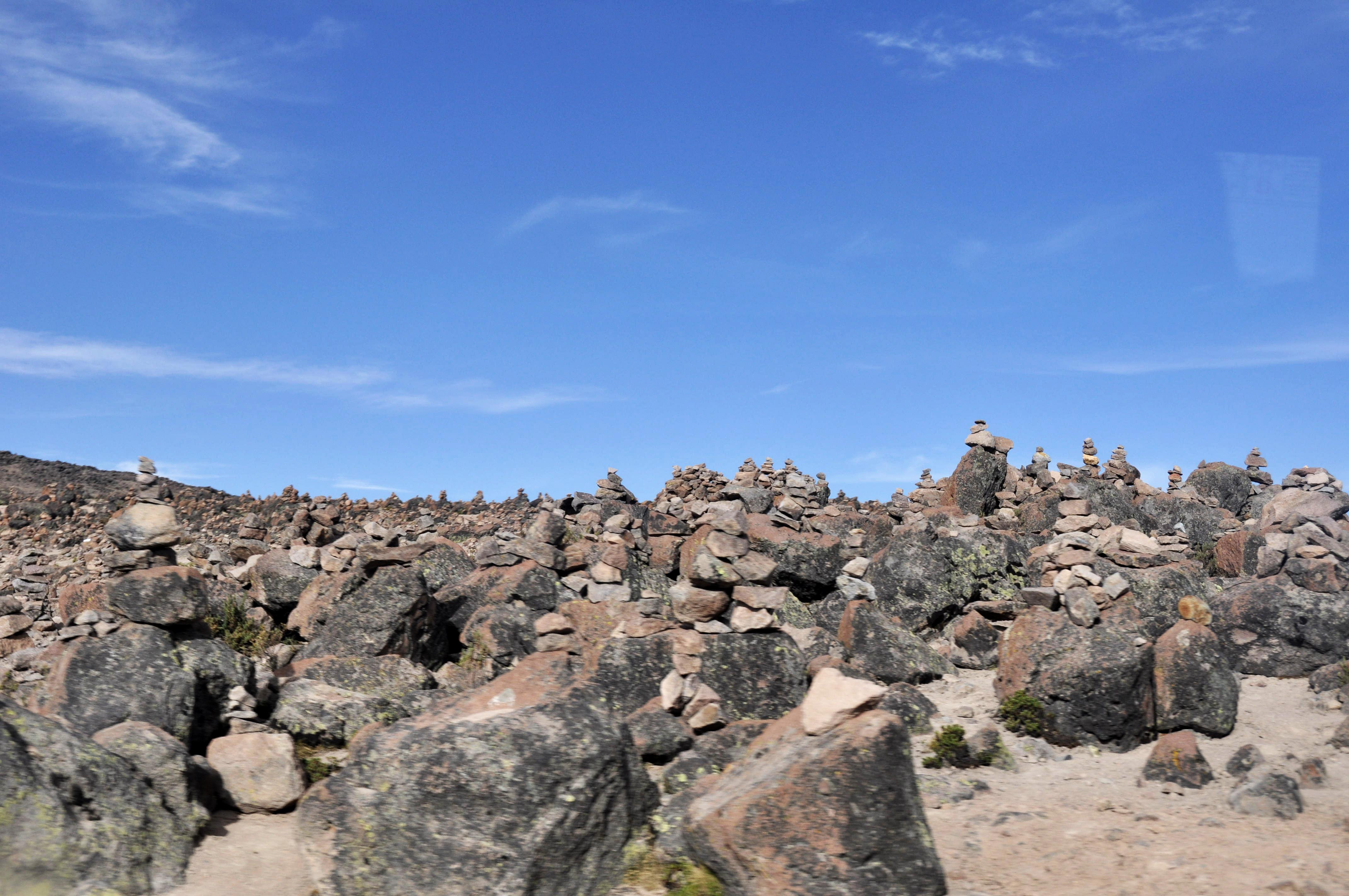 Peru 2013 Cañon del Colca15