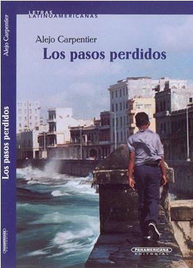 Viajad viajad malditos- blog de viajes- viajar- los-pasos-perdidos- Alejo Carpentier