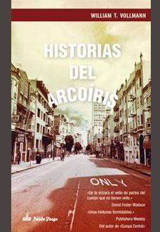 Viajad viajad malditos- Viajes- Blog de viajes- Viajar- Historias Arcoiris- William T. Vollmann