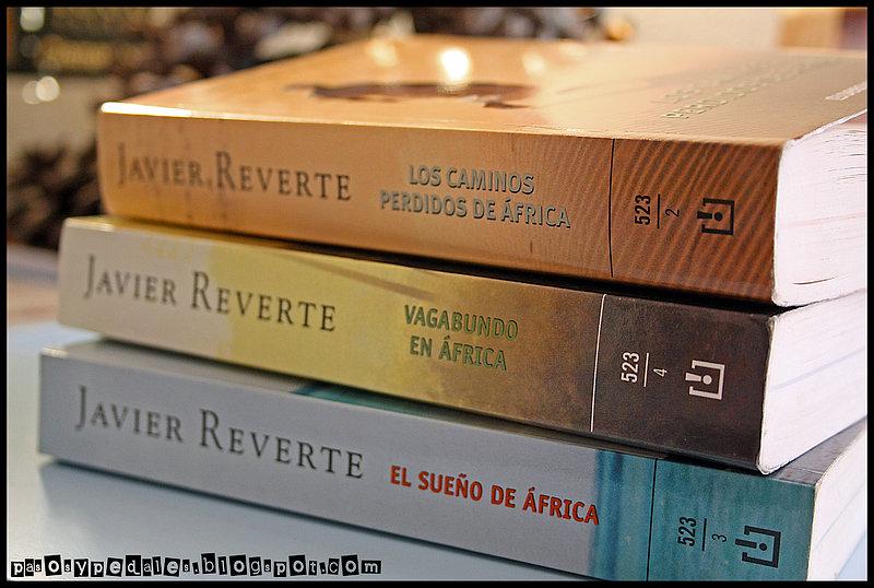 Viajad Viajad malditos- viajes- blog de viajes-viajar-Javier Reverte- sueño Africa- vagabundo- caminos perdidos africa