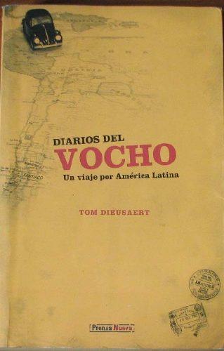 Viajad viajad malditos- blog de viajes- viajar-diarios del vocho- America latina- Tom Dieusaebt