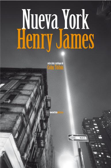 Viaje por mar con el Quijote_ Thomas Mann.Nueva York- Henry James