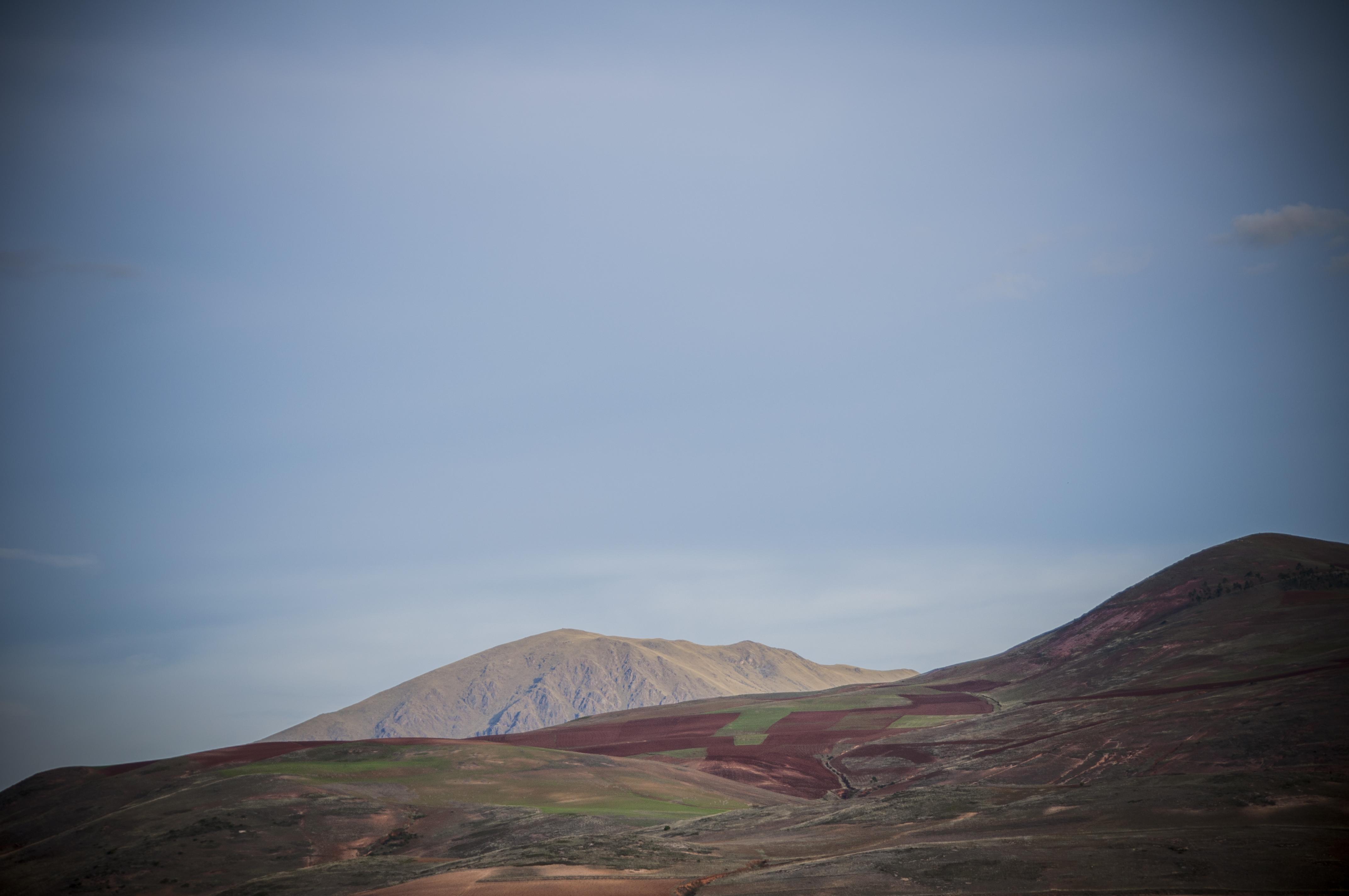 Peru 2013_ valle Sagrado-Camino a Maras2