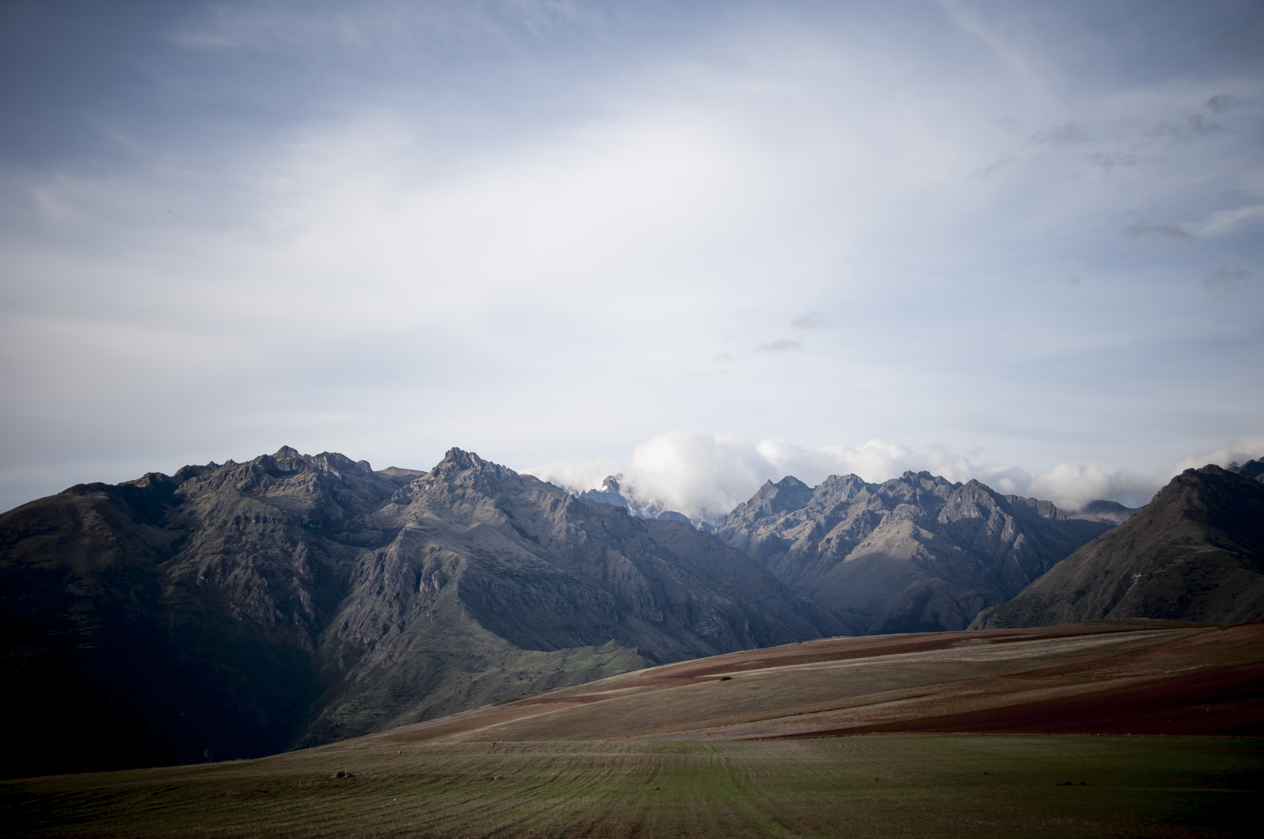 Peru 2013_ valle Sagrado-Camino a Maras3