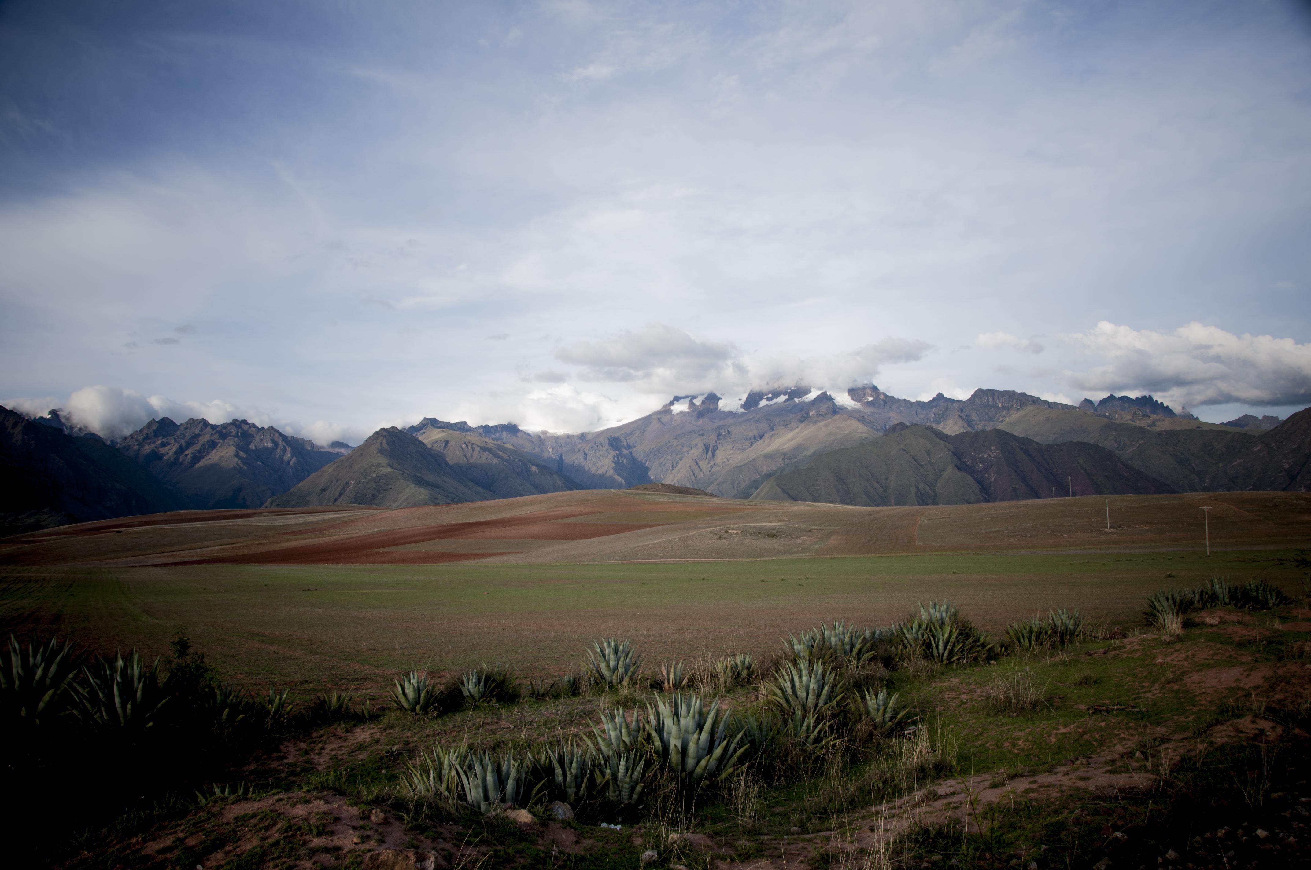 Peru 2013_ valle Sagrado-Camino a Maras4