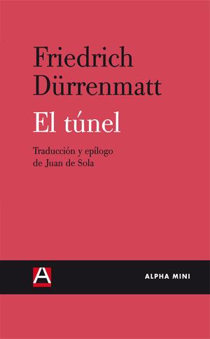 Viajad viajad malditos- Viajes- Blog de viajes- Viajar-tunel- Friedrich Dürrenmatt