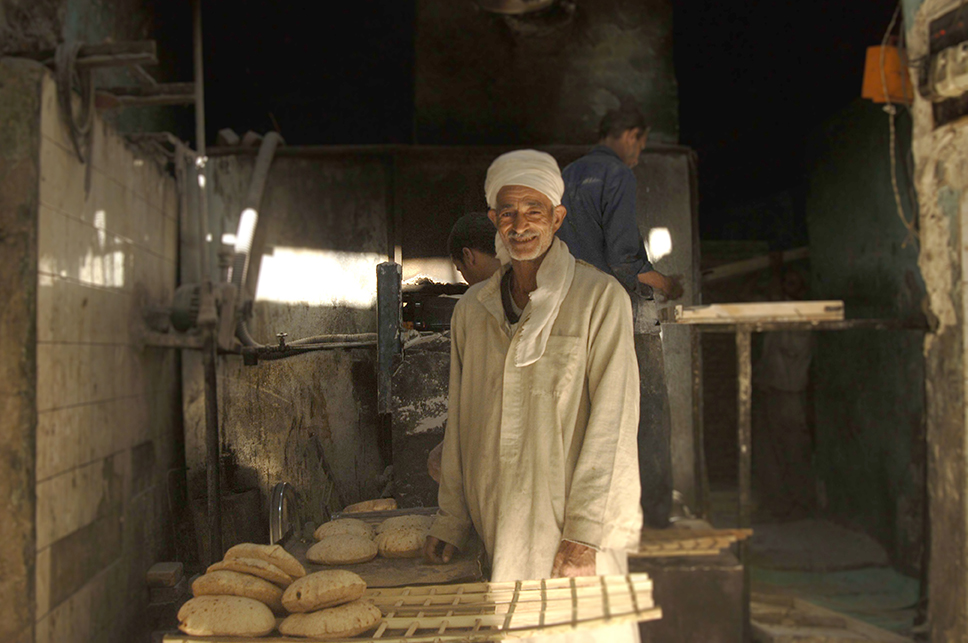 Egipto-Cairo-panadero-khan-al-khalili-sonsoles-lozano-viajar-viajes