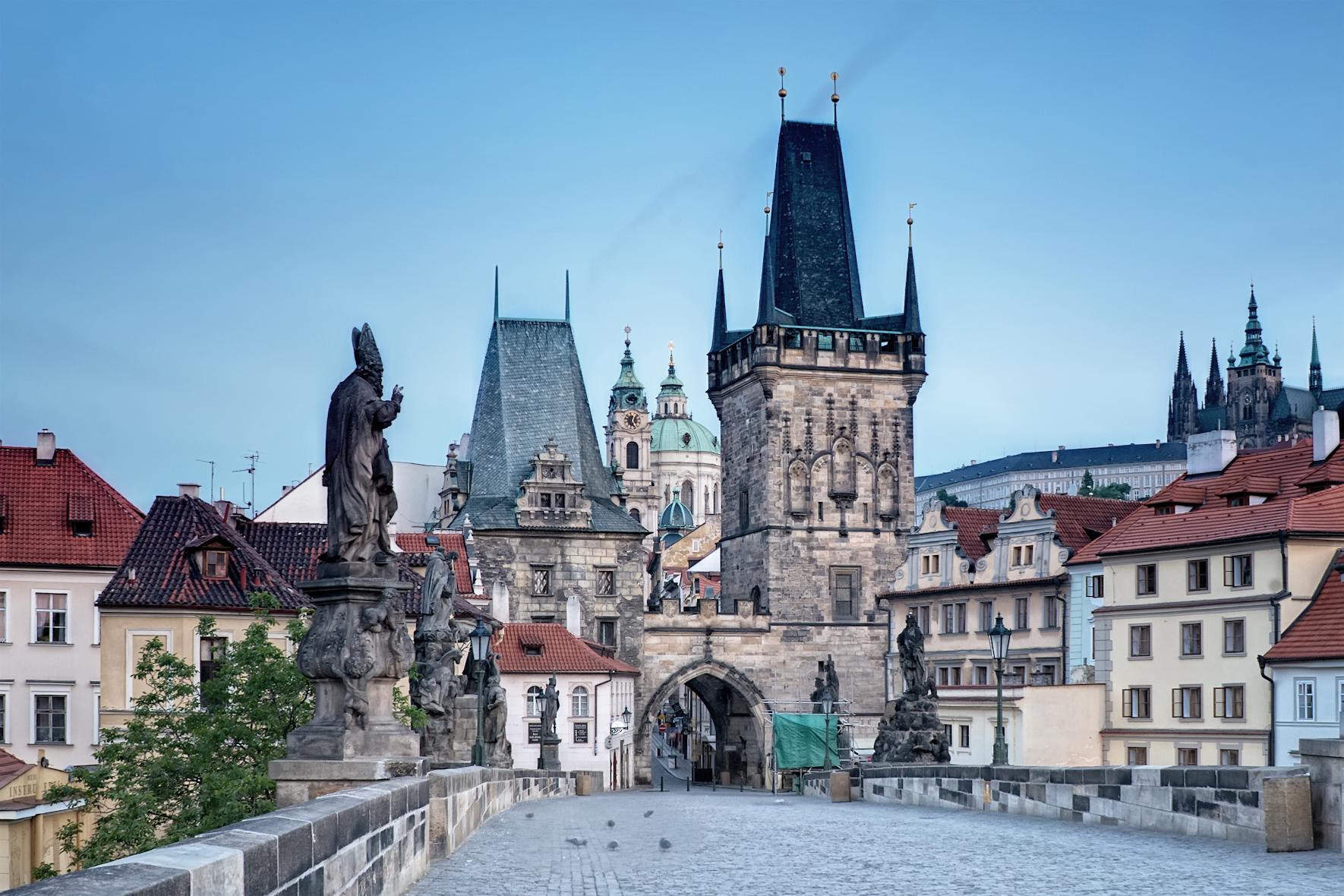 Dos días en Praga_ Viajes_Viajar_ Sonsoles Lozano