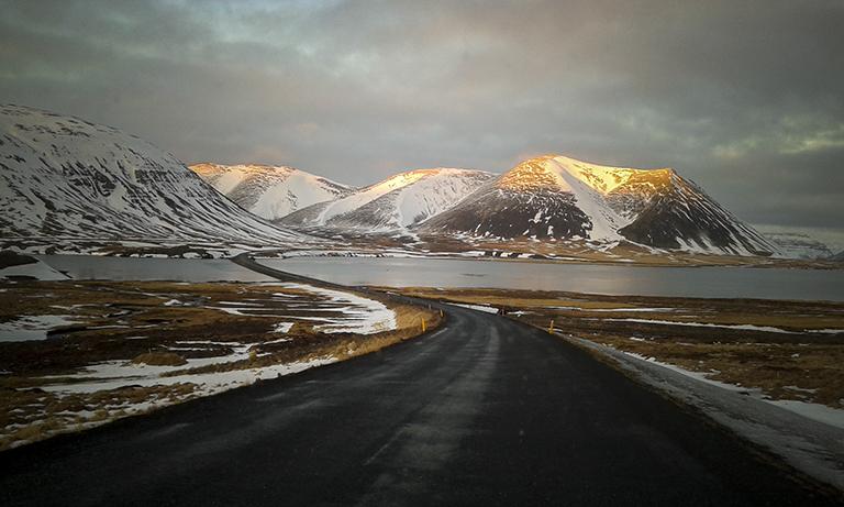 Islandia Snaefellsnes Peninsula1