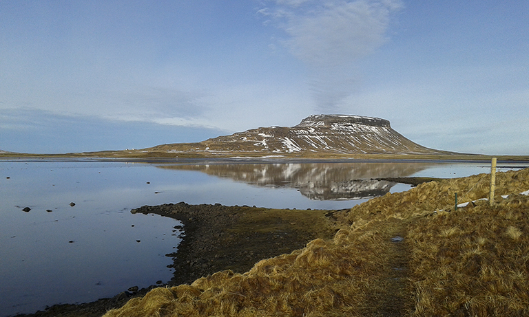 Islandia Snaefellsnes Peninsula6