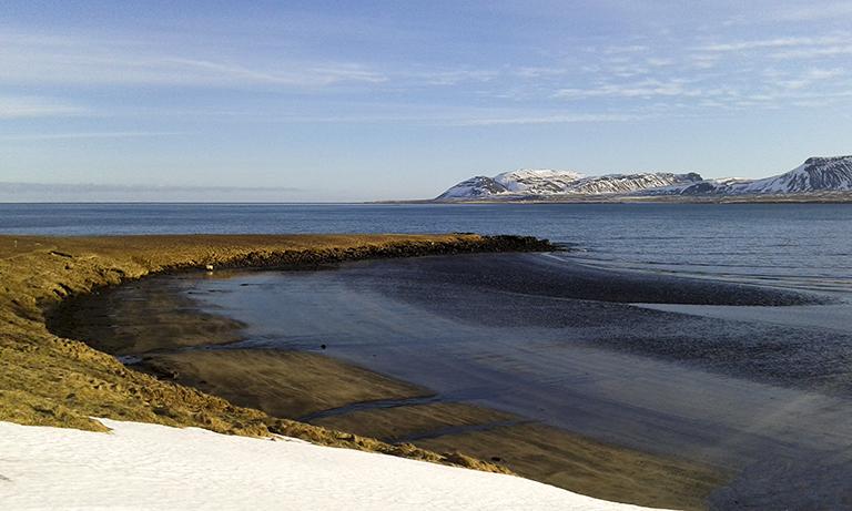 Islandia Snaefellsnes Peninsula_ Kirkjufell( Eclipse)7