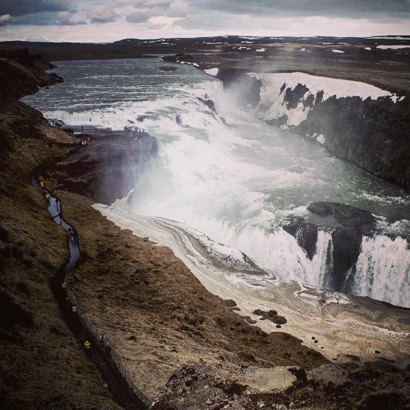 Islandia-Gullfoss- cascada-sonsoles lozano
